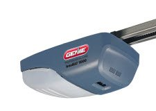 Review Of Garage Door Parts 12' Genie 3024 IntelliG 1000 Belt Drive Operator - 1ea