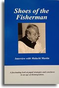 Shoes of the Fisherman 0973214872 Book Cover