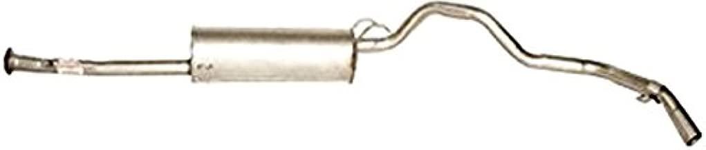 Bosal 287-685 Exhaust Silencer