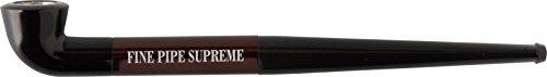 FINE PIPE SUPREME(ファイン パイプ シュプリーム) パイプ 手巻きタバコ用 ブラウン FPS-BR