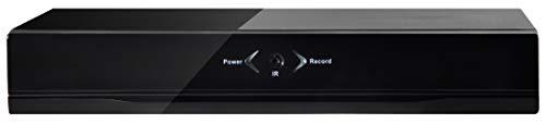 Grabadora de Vídeo en Red - NVR - Hi3536D, 8 Canales, compresión de Video: H. 265/H. 264, Soporte 2 * 6T HDD