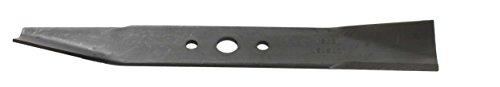 Greenstar hoja adaptable para cortacésped Simplicity, negro, 515440
