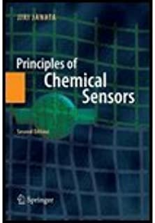 Principles of Chemical Sensors, 2ND EDITION