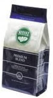Suzuki Coffee Premium Blend Medium Dark Roast Full-bodied and Well Balanced with a Rich Aromatic Flavour 250 G