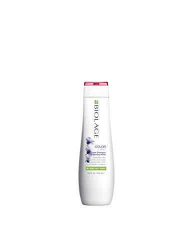 Biolage ColorLast Purple Shampoo 250ml