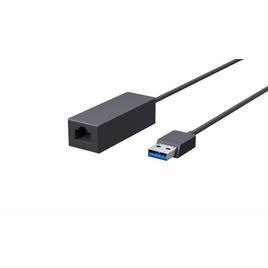 Microsoft - Adaptador de conexión USB a Ethernet