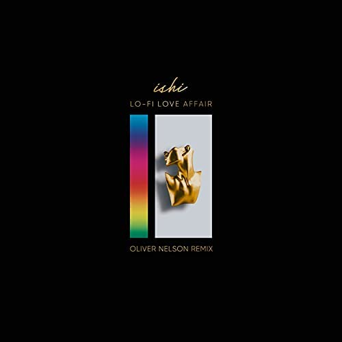Ishi & Oliver Nelson feat. Nia Brock & Keite Young
