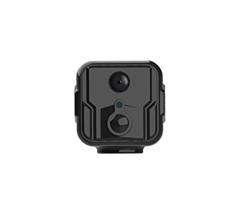 Mini cámara espía Hidden 4G CAM, pequeña cámara de actualización de la cámara Visión Nocturna/Detección de Movimiento, Cámara de Seguridad