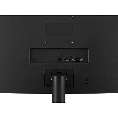 "LG 27MP400-B 27"" Full HD (1920 x 1080) IPS Display with 3-Side Virtually Borderless Design, AMD FreeSync and OnScreen Control – Black"