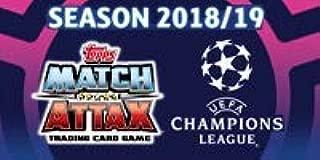 2018/19 Topps UEFA Champions League Match Attax Starter Box