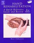Hand Rehabilitation: A Quick Reference Guide and Review