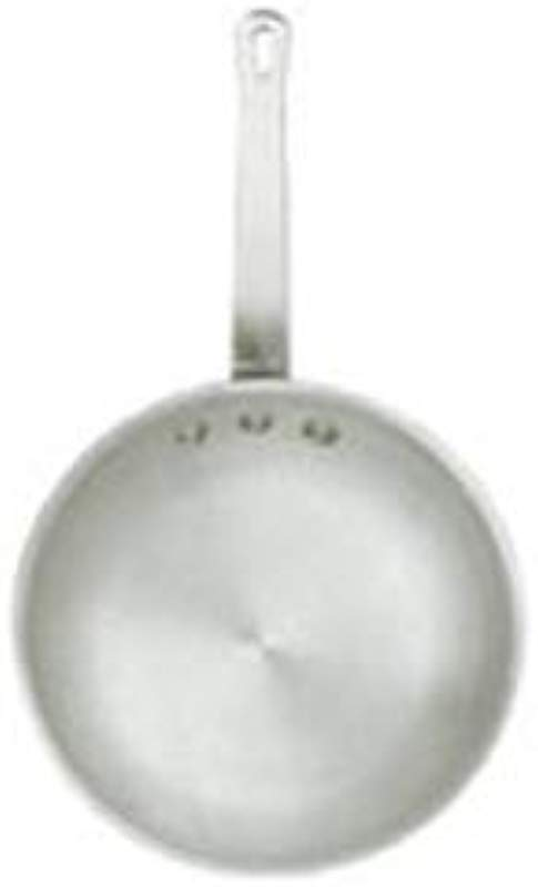 12 COMMERCIAL ALUMINUM FRY FRYING PAN NSF GRADE