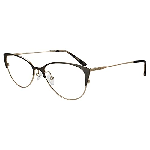 Eyeglasses CK 18120 201 Satin Dark Brown