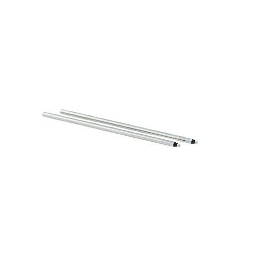 Schmidt Mini Nachfülltinte für Kugelschreiber, Schwarz, 5 Stück - 635M