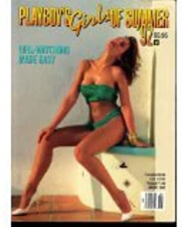 Playboy's Girls of Summer, '92
