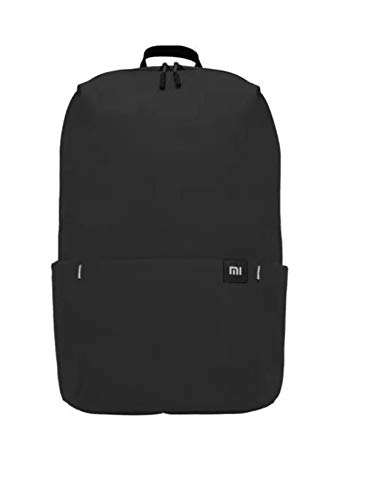 Xiaomi Original 10L Backpack Bag Colorful Leisure Dpott Chest Pack Bags Unisex (Back)