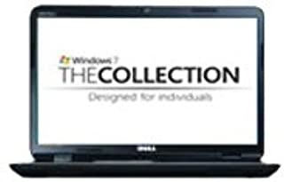 Dell Inspiron 15R 15.6 inch Laptop (Intel Core i3-370M 2.4GHz, 3Gb, 320Gb, DVD+/-RW, WLAN, Webcam, Win 7 Home Premium 64-bit)