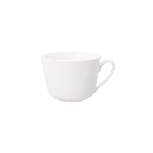 Twist White taza de té y café