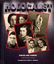 Holocaust Series - Voices and Visions (Blackbirch Series)