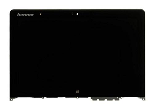 New Replacement 11.6' FHD LCD Touch Screen Display Assembly Fit Lenovo Yoga 700-11ISK 80QE