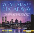 70 Years of Broadway 2