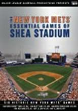 New York Mets: Essential Games of Shea Collector's Edition - 6 DVD SET