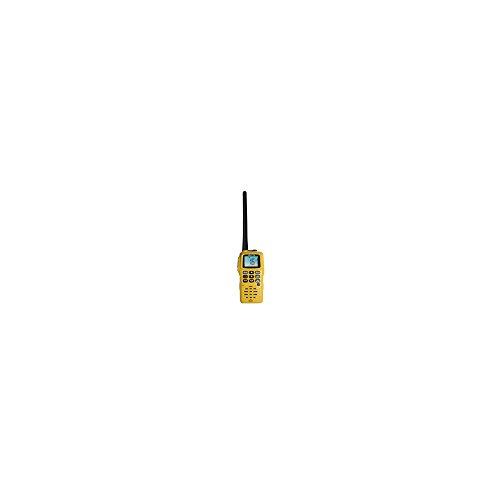 pas cher un bon VHFRT411 Portable Navi 6W Flottant Etanche