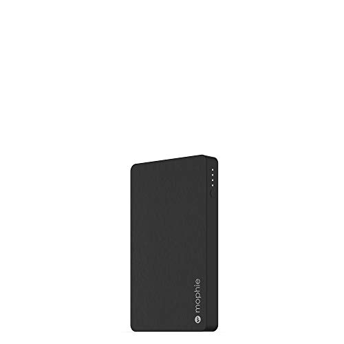 powerstation with Lightning Connector - Made for iPhone, iPad, AirPod, and Other USB Devices - Black