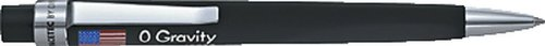 DIPLOMAT Kugelschreiber SPACETEC O-Gravity/D90128091 schwarz