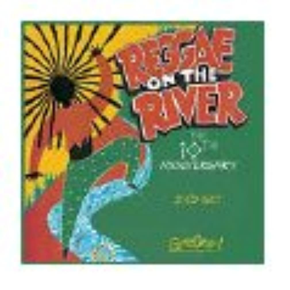 Reggae on the River (CD)