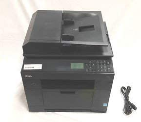 Certified Refurbished Dell 2335DN 2335 01NCHC OYP876 Laser MFP Printer with toner & 90-day Warranty CRDL2335DN