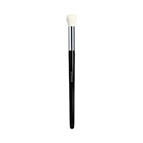 T4B LUSSONI 300 Series Pinceaux Maquillage Professionnel Pour Bronzeurs, Enlumineurs, Fards A Joues, Blush, Poudres Et Contouring, En Forme Ronde Et Coudée (PRO 312 Pinceau mélangeur petit contour)