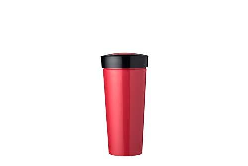 Mepal Take a Break beker, abs, Nordic Red, One Size