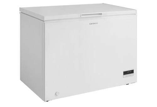 Corbero Congelador Horizontal CCHM309W