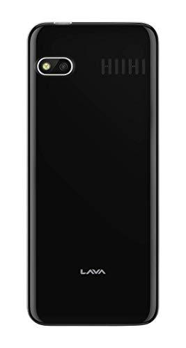 Lava A9 Big Screen KEYPAD Mobile
