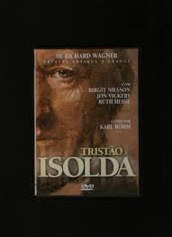 Tristão E Isolda -Theatre Antique D'Orange (sem riscos e sem manchas)