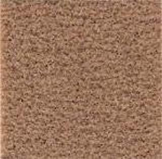 Melody Dollhouse Light Brown Self Adhesive Carpet Miniature Wall to Wall Flooring
