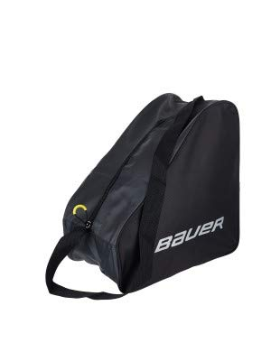 Bauer Skate Bag, Black