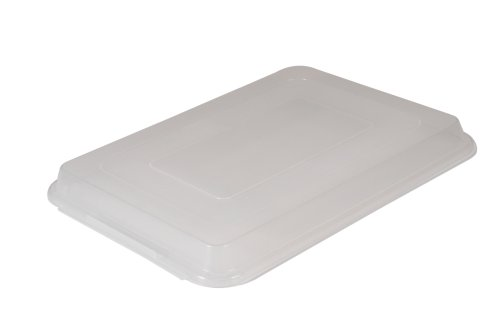 Nordic Ware Half Sheet Cover, 13 by 18 Inch