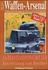Waffen-Arsenal SP-37 : Panzerkampfwagen 35 (t) - Wolfgang Fleischer