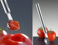 Küchenprofi Tomatenstrunkentferner
