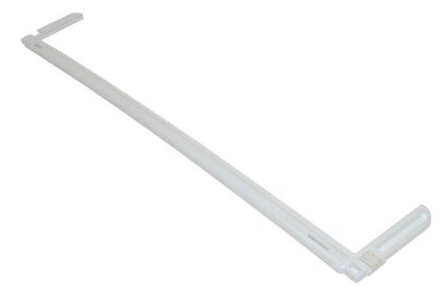 Smeg Front-Glasleiste für Kühlschrank/Gefrierschrank, Original-Teilenummer 766250737