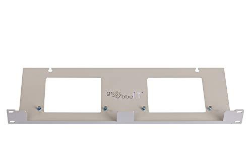 GrabbeIT Rackmount DrayTek Vigor 130 160 165 166 VDSL Modem