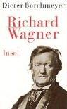 Richard Wagner. Ahasvers Wandlungen