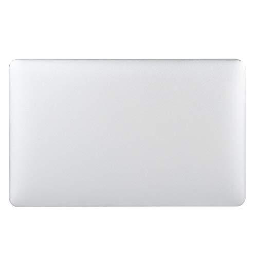Pocket Laptop, Silver Pocket 2 Mini Tablet IPS Pantalla táctil Bajo Consumo de energía 4GB LPDDR3-1600 para 10(Normativas Europeas, Transl)