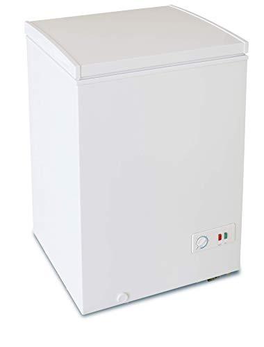 Congelador Arcón INFINITON Horizontal (Blanco) CH-102 DC- A+ - 100 litros - Dual System - 4****