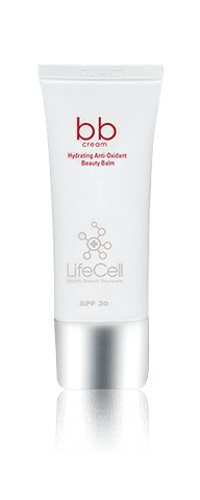 LifeCell BB Cream Review​