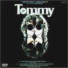 ロック・オペラ 「トミー」 [DVD]