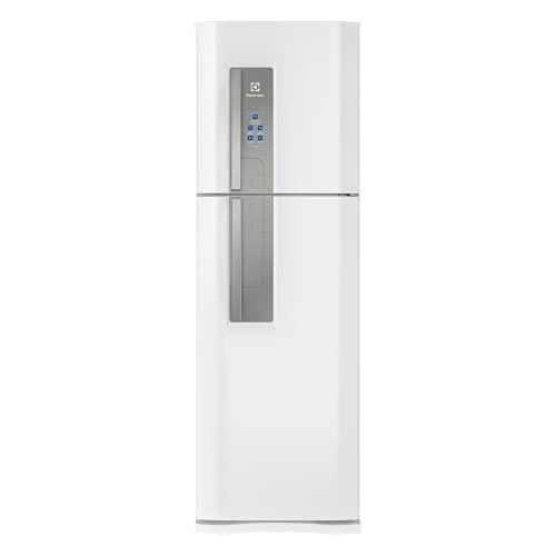 Geladeira Top Freezer 402L Branco (DF44) 127V/60HZ