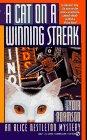 A Cat on a Winning Streak